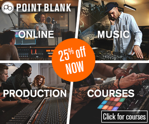 DJ Ravine Reports from IMS Ibiza 2018 for Point Blank Music School