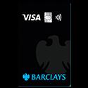 Beste kostenlose Reisekreditkarte für eine Weltreise - Barclaycard Visa